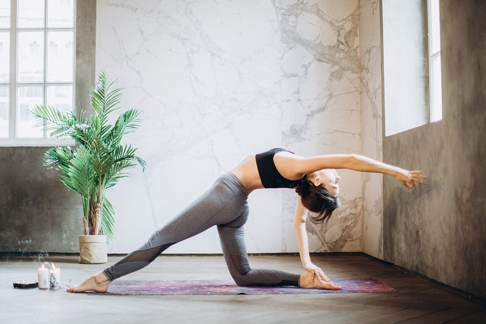 ZeroWater Thailand Yoga