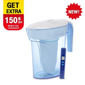 ZeroWater Thailand Get Extra 150 Baht Off